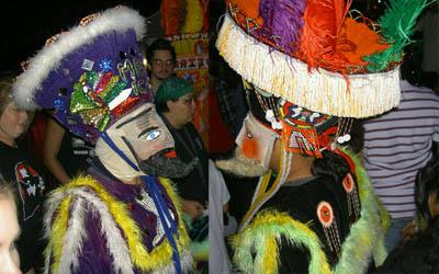 2008.11.1 parade