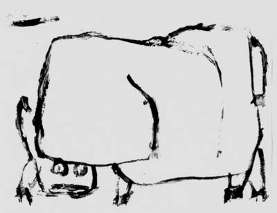 Klee 1939 Ur-Ox Shield