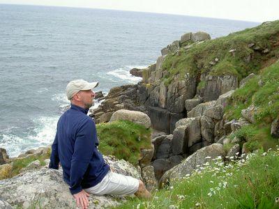 2009.05.UK Lamorna Cove 7