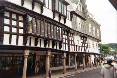 2009.05.UK Dartmouth 5