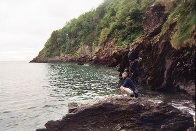 2009.05.UK Dartmouth Sugary Cove 2