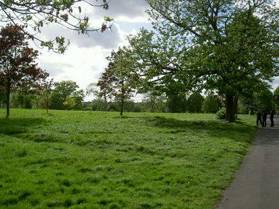 2009.05.UK Herne Hill 6