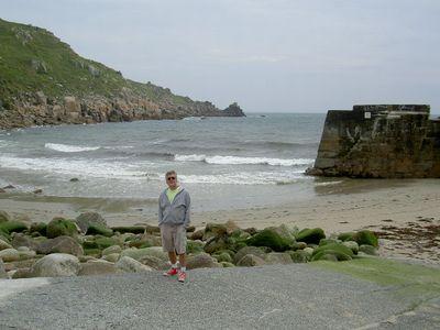 2009.05.UK Lamorna Cove 1