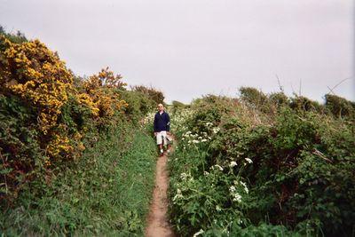2009.05.UK Lamorna Cove 10