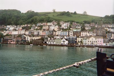 2009.05.UK Dartmouth 3