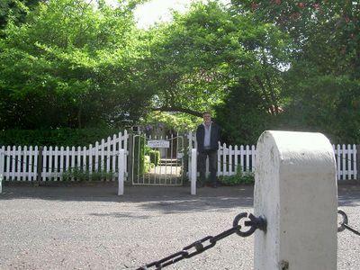 2009.05.UK Herne Hill 8