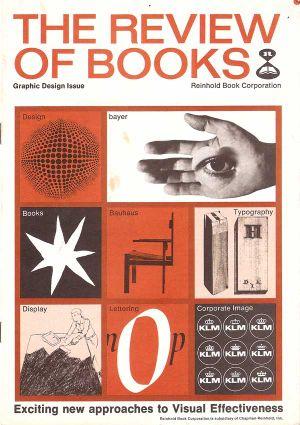 Reinhold Books
