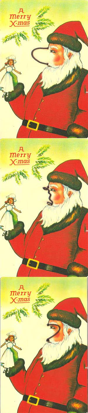 Santa.nose