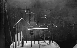 Giacometti 1932 Palace Brassai1