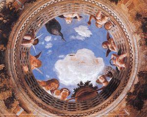 Andrea-mantegna-camera-degli-sposi