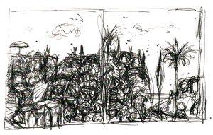 Giacometti Van Eyck Lamb