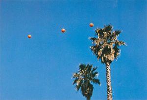 Baldessari-balls