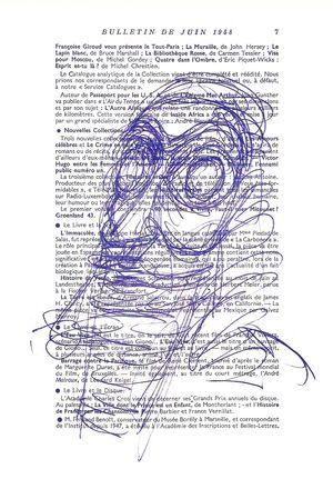 Giacometti Sumerian courtier