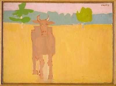 Katz 1955 Cow