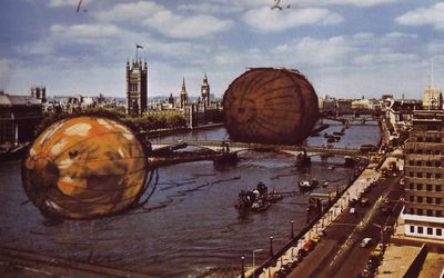 Oldenburg 1967 Thames