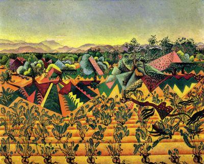 Miro 1919 Vines Tarragona