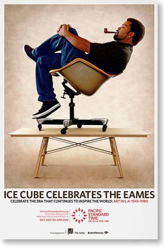 Ice-Cube-celebrates-the-Eames
