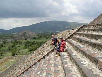 Teotihuacán25