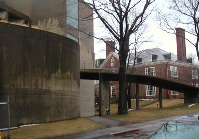 CorbusierHarvard