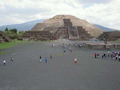 Teotihuacán14