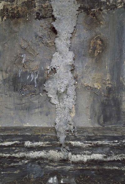 Kiefer 1986 Emanation