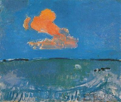 1907.Mondrian