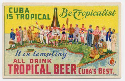 CubaisTropical