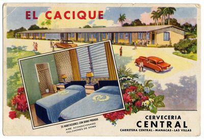 MotelCacique