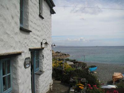 Porthallow Cottage 49