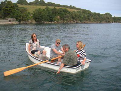 Boat day 19