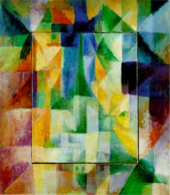 Delaunay 1912 Fenetres 1