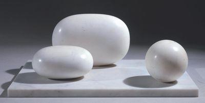 HepworthThree Forms