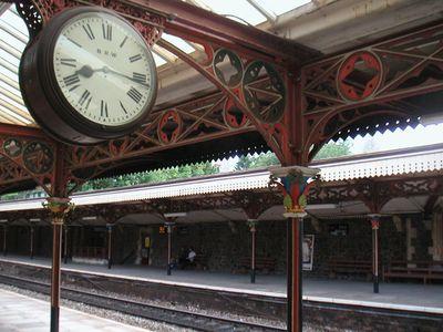 Malvern Station 74