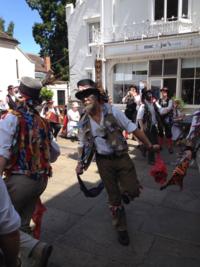 Malvern Dancers 40