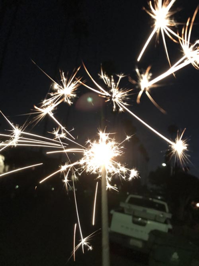 Sparklers4th